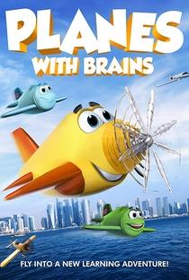 Assistir Planes with Brains Online Grátis Dublado Legendado (Full HD, 720p, 1080p) | Evan Tramel | 2018