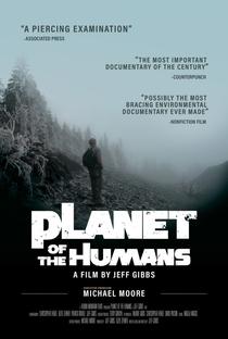 Assistir Planet of the Humans Online Grátis Dublado Legendado (Full HD, 720p, 1080p) | Jeff Gibbs | 2019