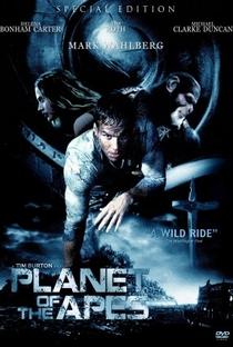 Assistir Planeta dos Macacos Online Grátis Dublado Legendado (Full HD, 720p, 1080p) | Tim Burton (I) | 2001