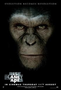 Assistir Planeta dos Macacos: A Origem Online Grátis Dublado Legendado (Full HD, 720p, 1080p) | Rupert Wyatt | 2011