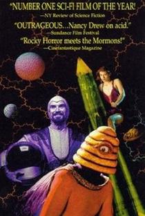Assistir Plano 10 do Espaço Sideral Online Grátis Dublado Legendado (Full HD, 720p, 1080p) | Trent Harris | 1995