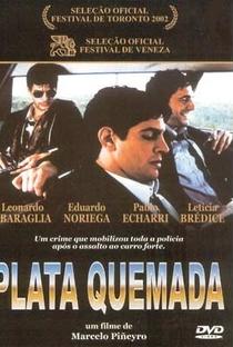 Assistir Plata Quemada Online Grátis Dublado Legendado (Full HD, 720p, 1080p) | Marcelo Piñeyro | 2000