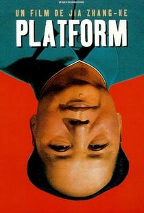 Assistir Plataforma Online Grátis Dublado Legendado (Full HD, 720p, 1080p) | Jia Zhang-Ke | 2000