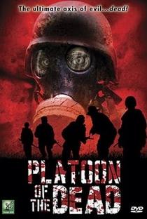 Assistir Platoon of the Dead Online Grátis Dublado Legendado (Full HD, 720p, 1080p) | John Bowker (I) | 2009