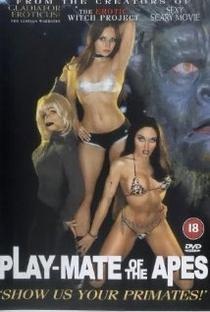 Assistir Play-Mate of the Apes Online Grátis Dublado Legendado (Full HD, 720p, 1080p) | John Bacchus | 2002