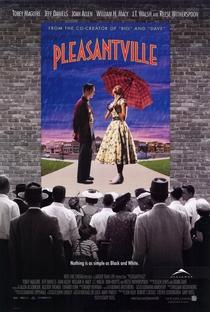 Assistir Pleasantville: A Vida em Preto e Branco Online Grátis Dublado Legendado (Full HD, 720p, 1080p) | Gary Ross (I) | 1998