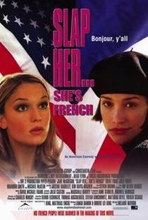 Assistir Pode Bater que Ela é Francesa Online Grátis Dublado Legendado (Full HD, 720p, 1080p) | Melanie Mayron | 2002