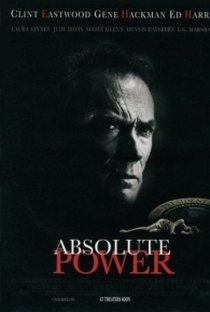 Assistir Poder Absoluto Online Grátis Dublado Legendado (Full HD, 720p, 1080p)   Clint Eastwood   1997