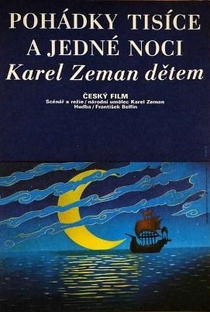 Assistir Pohádky Tisíce A Jedné Noci Online Grátis Dublado Legendado (Full HD, 720p, 1080p) | Karel Zeman | 1974