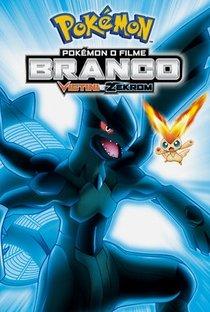 Assistir Pokémon, O Filme 14.2: Branco - Victini e Zekrom Online Grátis Dublado Legendado (Full HD, 720p, 1080p) | Kunihiko Yuyama | 2011