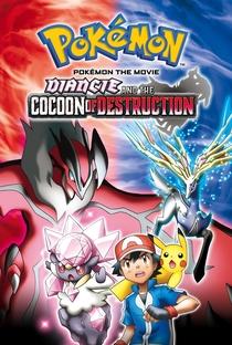 Assistir Pokémon, O Filme 17: Diancie e o Casulo da Destruição Online Grátis Dublado Legendado (Full HD, 720p, 1080p)      2014