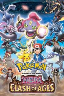 Assistir Pokémon, O Filme 18: Hoopa e o Duelo Lendário Online Grátis Dublado Legendado (Full HD, 720p, 1080p)   Kunihiko Yuyama   2015