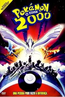 Assistir Pokémon, O Filme 2: O Poder de Um Online Grátis Dublado Legendado (Full HD, 720p, 1080p) | Kunihiko Yuyama