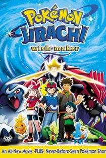 Assistir Pokémon, O Filme 6: Jirachi, Realizador de Desejos Online Grátis Dublado Legendado (Full HD, 720p, 1080p) | Eric Stuart (III)