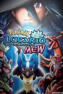 Assistir Pokémon, O Filme 8: Lucario e o Mistério de Mew Online Grátis Dublado Legendado (Full HD, 720p, 1080p) | Darren Dunstan (I)