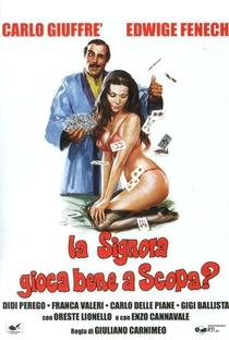 Assistir Poker in Bed Online Grátis Dublado Legendado (Full HD, 720p, 1080p) | Giuliano Carnimeo | 1974