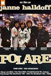 Assistir Polare Online Grátis Dublado Legendado (Full HD, 720p, 1080p) | Jan Halldoff | 1976