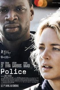 Assistir Police Online Grátis Dublado Legendado (Full HD, 720p, 1080p) | Anne Fontaine | 2020