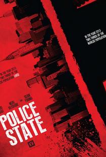 Assistir Police State Online Grátis Dublado Legendado (Full HD, 720p, 1080p)   Kevin Arbouet   2016