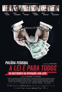 Assistir Polícia Federal: A Lei é Para Todos Online Grátis Dublado Legendado (Full HD, 720p, 1080p) | Marcelo Antunez | 2017