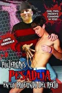 Assistir Poltergays - Pesadija en lo profundo del recto Online Grátis Dublado Legendado (Full HD, 720p, 1080p) | Germán Magariños | 2013