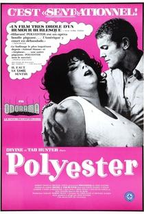 Assistir Polyester Online Grátis Dublado Legendado (Full HD, 720p, 1080p)   John Waters (I)   1981