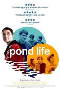 Assistir Pond Life Online Grátis Dublado Legendado (Full HD, 720p, 1080p) | Bill Buckhurst | 2018