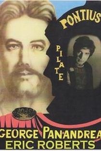 Assistir Pontius Pilate Online Grátis Dublado Legendado (Full HD, 720p, 1080p) | George Pan Andreas | 2020