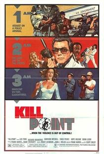 Assistir Ponto Fatal Online Grátis Dublado Legendado (Full HD, 720p, 1080p) | Frank Harris | 1984