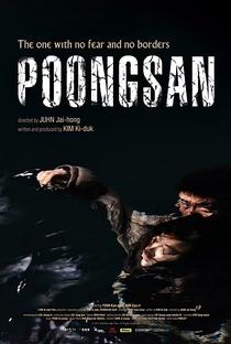 Assistir Poongsan Online Grátis Dublado Legendado (Full HD, 720p, 1080p) | Juhn Jaihong | 2011