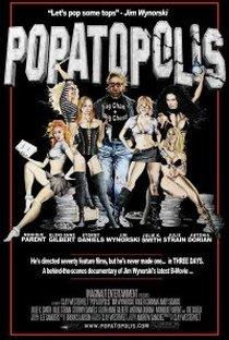 Assistir Popatopolis Online Grátis Dublado Legendado (Full HD, 720p, 1080p)   Clay Westervelt   2009