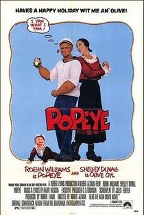 Assistir Popeye Online Grátis Dublado Legendado (Full HD, 720p, 1080p) | Robert Altman (I) | 1980