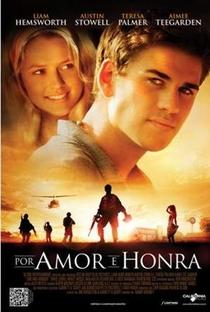 Assistir Por Amor e Honra Online Grátis Dublado Legendado (Full HD, 720p, 1080p)   Danny Mooney   2013
