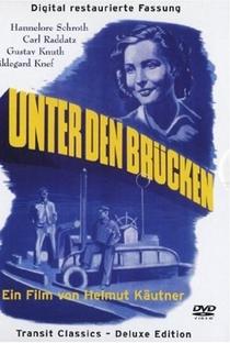 Assistir Por Baixo das Pontes Online Grátis Dublado Legendado (Full HD, 720p, 1080p) | Helmut Käutner | 1946