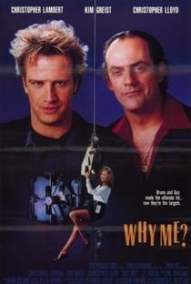 Assistir Por Que Eu? Online Grátis Dublado Legendado (Full HD, 720p, 1080p) | Gene Quintano | 1990