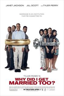 Assistir Por Que eu me Casei Também? Online Grátis Dublado Legendado (Full HD, 720p, 1080p) | Tyler Perry | 2010