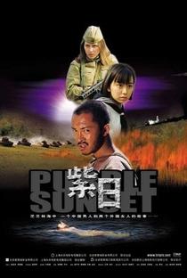 Assistir Pôr do Sol Púrpura Online Grátis Dublado Legendado (Full HD, 720p, 1080p) | Xiaoning Feng | 2001