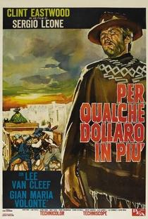 Assistir Por uns Dólares a Mais Online Grátis Dublado Legendado (Full HD, 720p, 1080p) | Sergio Leone | 1965