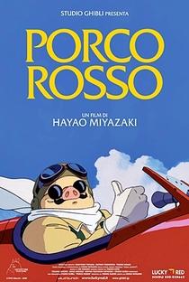 Assistir Porco Rosso: O Último Herói Romântico Online Grátis Dublado Legendado (Full HD, 720p, 1080p) | Hayao Miyazaki
