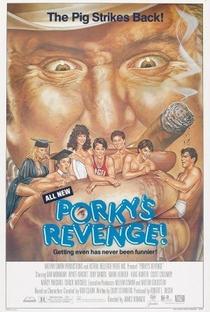 Assistir Porky's Contra-Ataca Online Grátis Dublado Legendado (Full HD, 720p, 1080p) | James Komack | 1985
