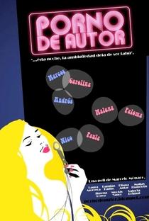 Assistir Porno de autor Online Grátis Dublado Legendado (Full HD, 720p, 1080p) | Marcelo Mónaco | 2010