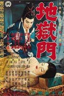 Assistir Portão do Inferno Online Grátis Dublado Legendado (Full HD, 720p, 1080p) | Teinosuke Kinugasa | 1953