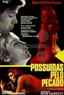 Assistir Possuídas pelo Pecado Online Grátis Dublado Legendado (Full HD, 720p, 1080p) | Jean Garrett | 1976