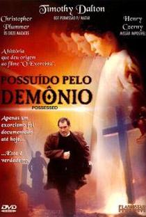 Assistir Possuído Pelo Demônio Online Grátis Dublado Legendado (Full HD, 720p, 1080p)   Steven E. de Souza   2000