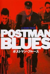 Assistir Postman Blues Online Grátis Dublado Legendado (Full HD, 720p, 1080p) | SABU | 1997
