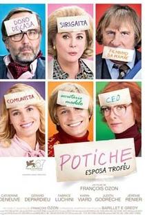 Assistir Potiche - Esposa Troféu Online Grátis Dublado Legendado (Full HD, 720p, 1080p)   François Ozon   2010