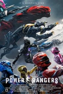 Assistir Power Rangers Online Grátis Dublado Legendado (Full HD, 720p, 1080p) | Dean Israelite | 2017