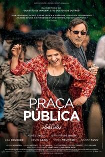 Assistir Praça Pública Online Grátis Dublado Legendado (Full HD, 720p, 1080p) | Agnès Jaoui | 2018
