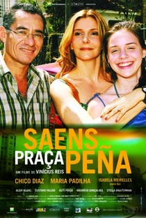 Assistir Praça Saens Peña Online Grátis Dublado Legendado (Full HD, 720p, 1080p) | Vinícius Reis | 2008