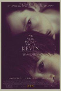 Assistir Precisamos Falar Sobre o Kevin Online Grátis Dublado Legendado (Full HD, 720p, 1080p) | Lynne Ramsay | 2011